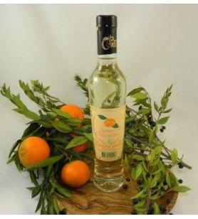 Liqueur clementine 375 ml Orsini
