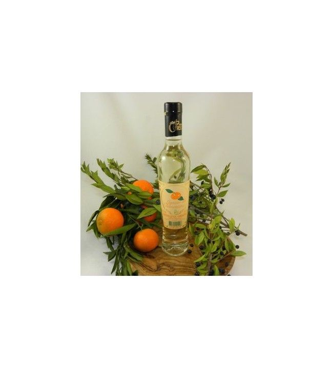 Liqueur de clémentine 375 ml Orsini