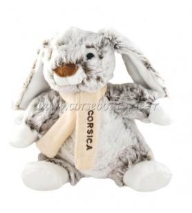 Plüsch Rodadou 18 cm Kaninchen Korsika