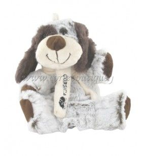 Puppet Rodadou Dog 20 cm