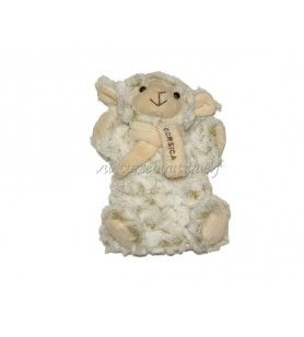 Puppet Rodadou Schapen 20 cm