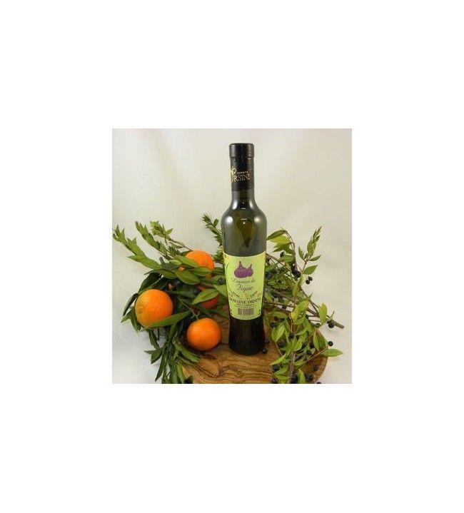 Liqueur de figue 375 ml Orsini