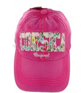 Cap Tess Fuchsia