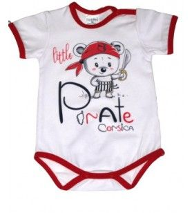 Pirate Meda Bodysuit