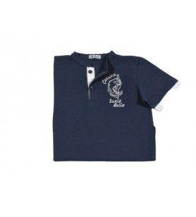 More Child Polo Shirt