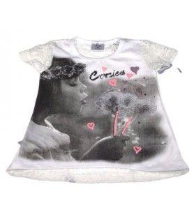 Tee-Shirt Lolita Enfant  - Tee-Shirt Lolita Enfant