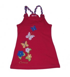 Leptir Dress