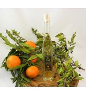 Likör, zitronenschale, 100 ml Orsini