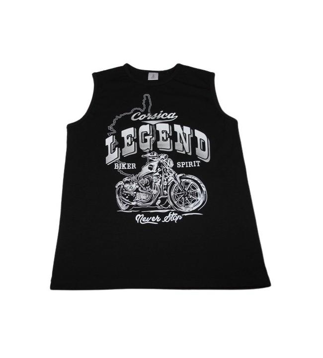Camiseta de tirantes Legend