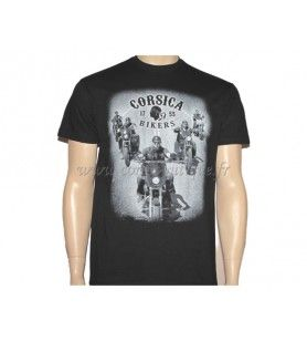 Tee Shirt Motorfiets