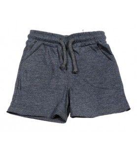 Pantalones cortos bordados de Córcega Niño 6.95