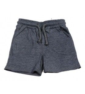 Shorts F.M Child  -  Shorts F.M Child 100% Cotton  Machine wash at 30°. Iron on the back for screen printing.