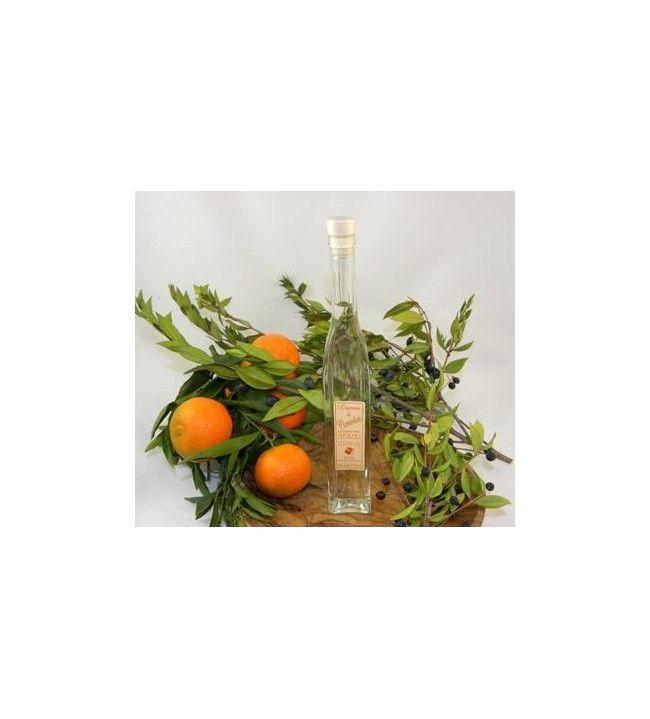 Liqueur de clémentine 100 ml Orsini