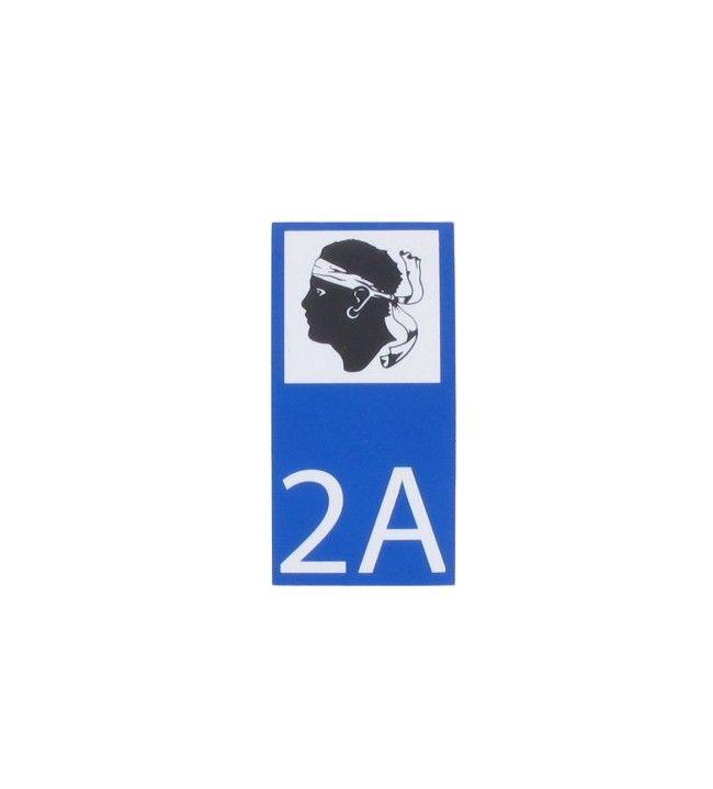 MOTORSTICKER 2A