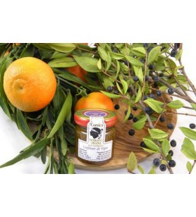 Fig jam with 55 gr Orsini