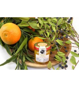 Jam of Clementine 55 gr Orsini