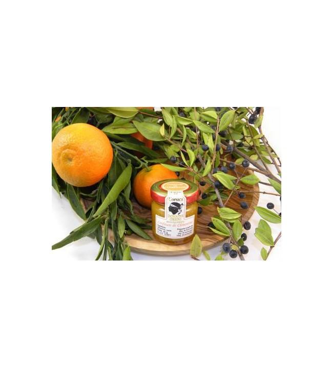 Confiture de Clementine 55 gr Orsini