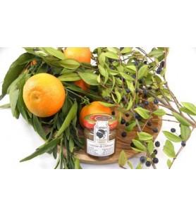 Marmelade von Kastanien 55 gr Orsini