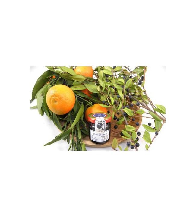 Gelée de Myrte 55 gr Orsini