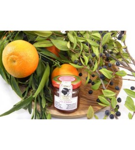 Jelly arbutus berry 55 gr Orsini