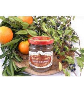 Marmelade von Kastanien 250 gr Orsini