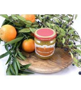 Confiture d'Orange amère 250 gr Orsini