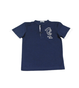 Polo More embroidered 23