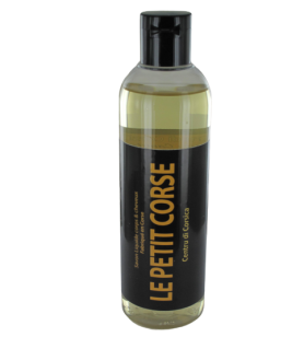 Liquid soap Le petit Corse scent canistrelli  - Liquid soap Le petit Corse canistrelli
