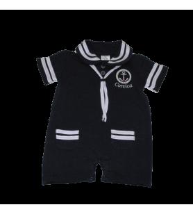 Sailor's bodysuit  - Sailor's bodysuit