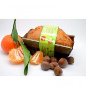 Biscuiterie d'Afa Tarta de avellanas y clementina 190 gr Afa 5.1