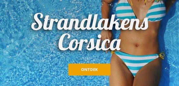 Strandlakens Corsica